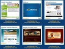 Thumbnail Corporate Business Website Designing with Domain + Hosting
