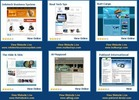 Thumbnail Website Designing For Enterprise Business