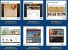 Thumbnail Web Pages Designing