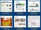 Customize Website Designing