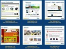 Thumbnail Website Package for SME Companies