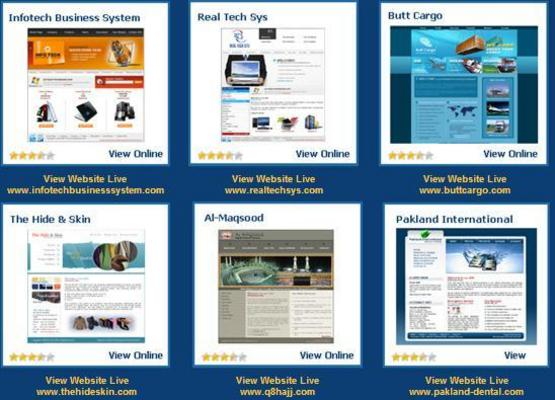 Product picture Cheapest Website Designing With Domain, Hosting & Designing